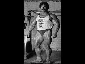 video di Mike Mentzer