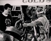 Mike Mentzer intervista