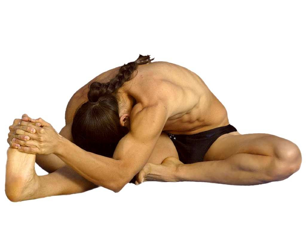 stretching e Bodybuilding