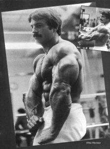 mike mentzer e heavy duty