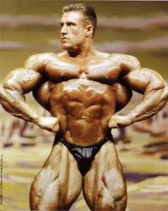 dorian yates e performance