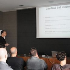 Seminario su Heavy Duty e Zone Training (2010)