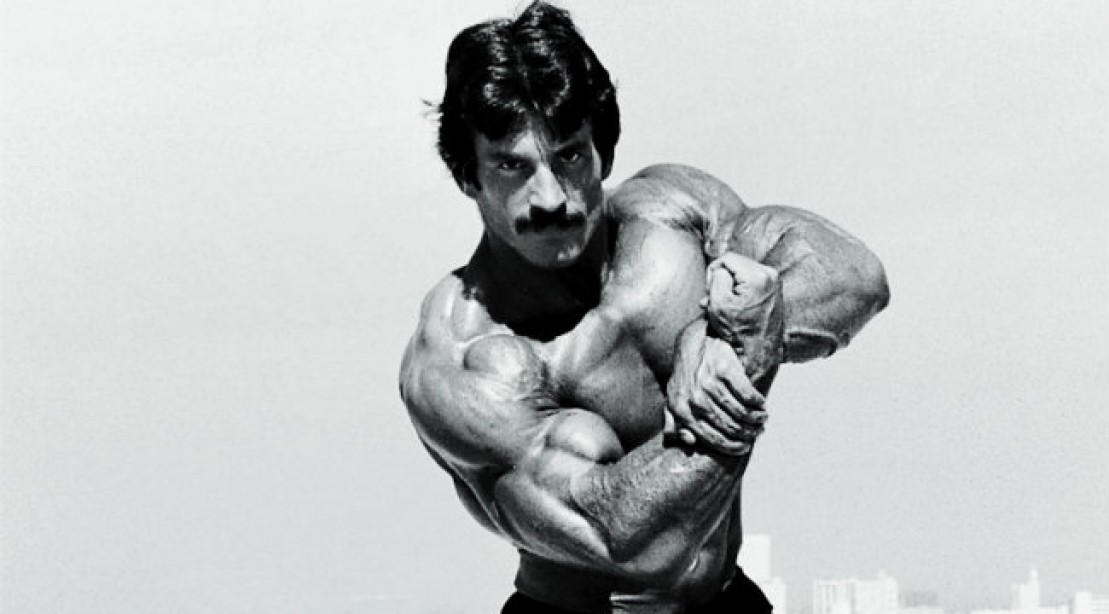 mike mentzer heavy duty 1