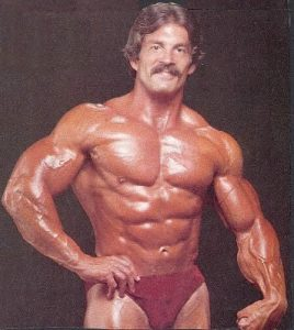 mike mentzer muscoli