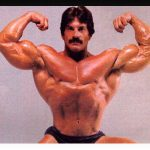 mike mentzer posa